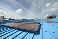 Montaj panouri solare