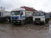 Transport materiale constructii si marfa intern si international