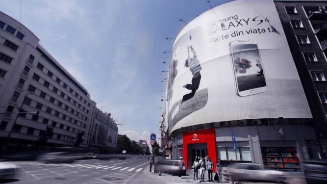 Magazin Vodafone Bucuresti
