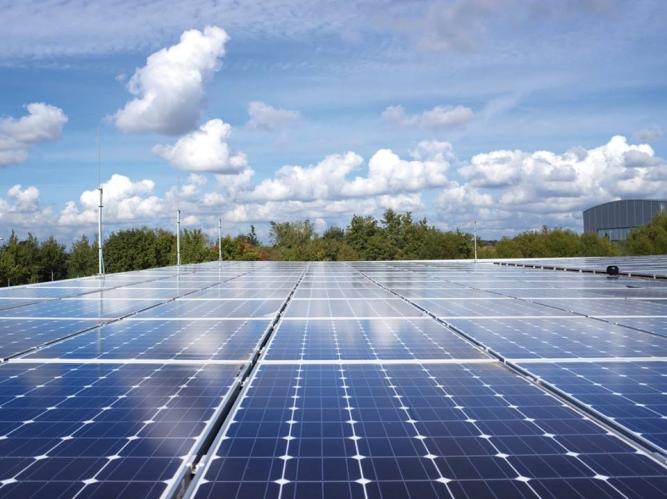 Sisteme fotovoltaice Viessmann