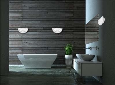 Colectii de iluminat pentru baie