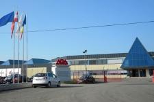 Hală producție ADA Salonta