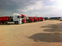 Transporturi internaționale
