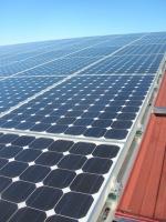 Panouri fotovoltaice acoperiș