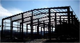 Proiectare si executie structuri metalice