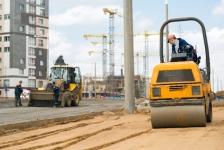Constructie drumuri