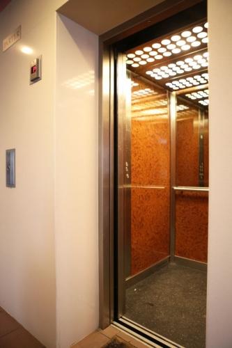 Montaj și întreținere ascensoare