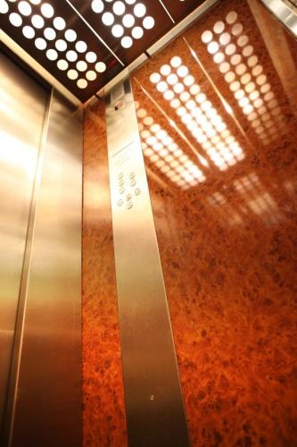 Revizie și modernizare ascensoare