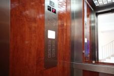 Cabine lift