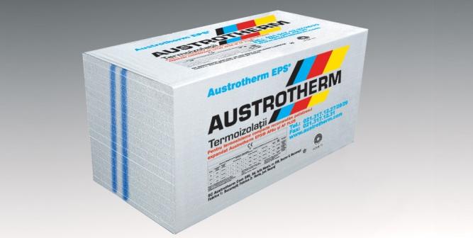 Polistiren Expandat Austrotherm EPS AF70