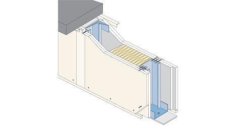 Siniat - sisteme gips-carton pereti