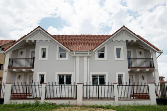 Duplex familial Giroc
