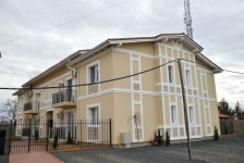 Locuință rezidențială