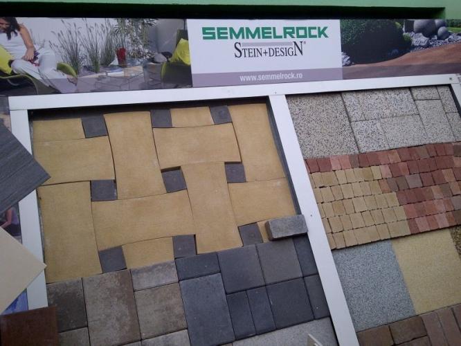 Pavaje Semmelrock