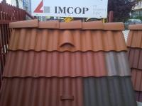 Țiglă de beton Imcop