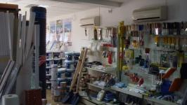 Scule, unelte și accesorii pentru construcții