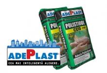 Adeziv polistiren Adeplast