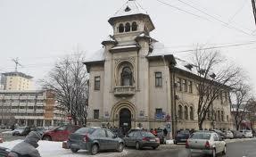 Proiectare instalații tribunalul Prahova