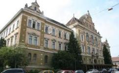 Proiectare instalații tribunalul Sibiu