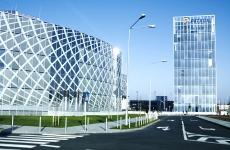Proiectare instalații Petrom City Office