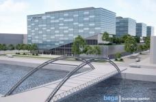 Proiectare instalații Bega Business Center Timișoara