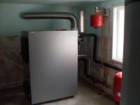Instalații incălzire rezidențiale și industriale