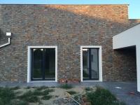 Profile pentru ferestre si usi termopan