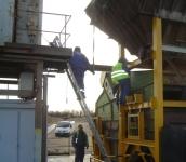 Service utilaje constructii