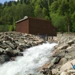 Amenajare Hidroenergetica CUGIR