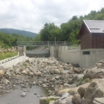 Amenajarea Hidroenergetica BOSOROG