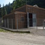 Amenajare Hidroenergetica BUDAC I
