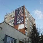 Alpotim - Montare și demontare pereți cortină