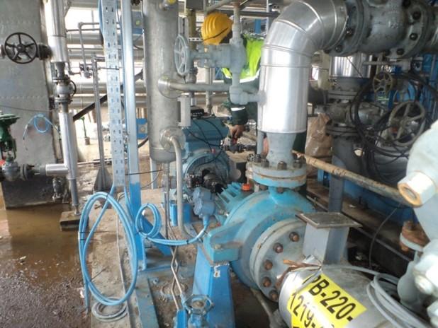 Instalare și punere în funcțiune echipamente