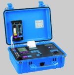 Analizor gaz portabil ultraprofesional