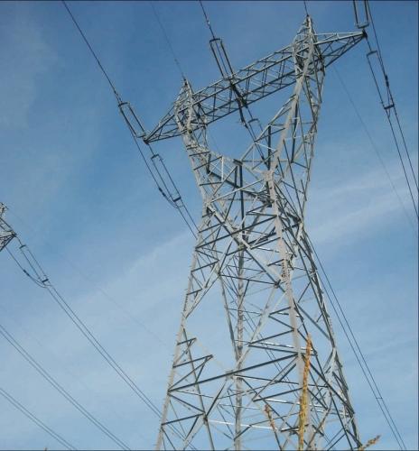 Reabilitarea liniei electrice aeriene de inalta tensiune 220  kV Iernut - Ungheni