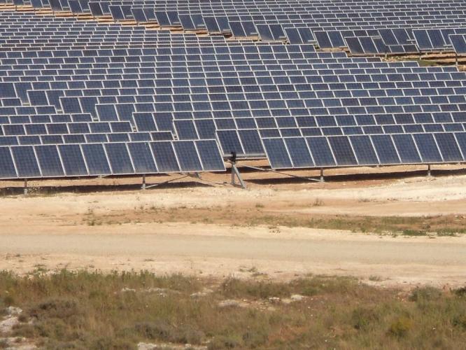 Energie solara - MO.BO Solar Energy