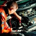 Service acumulatori auto