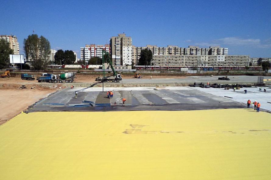 Proiecte imobiliare noi