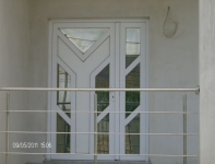 Ușă balcon