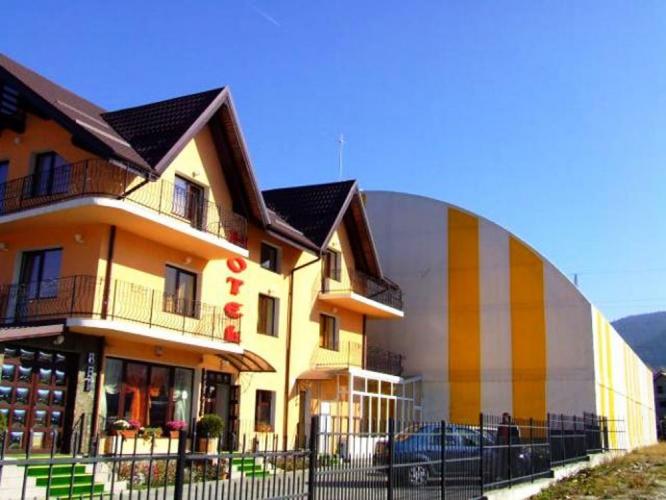 Hotel Rolivo Brașov