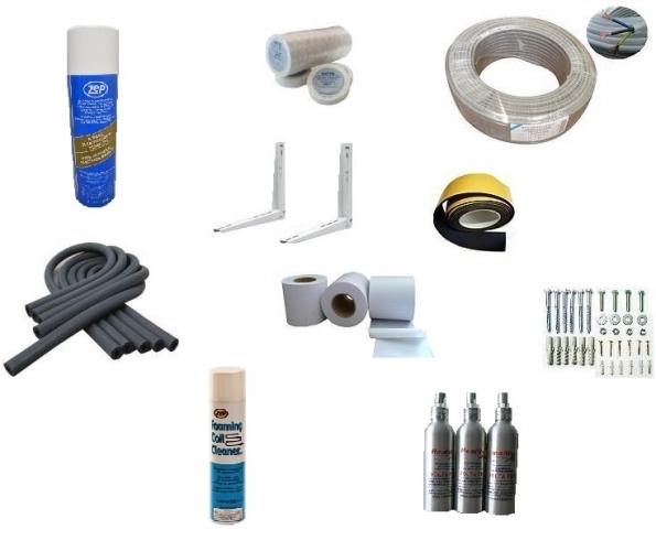 Produse montaj și întreținere AC