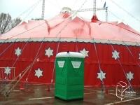 Toalete ecologice pentru evenimente