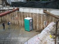 Toalete ecologice pentru șantiere