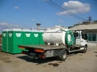 Vidanjare toalete ecologice