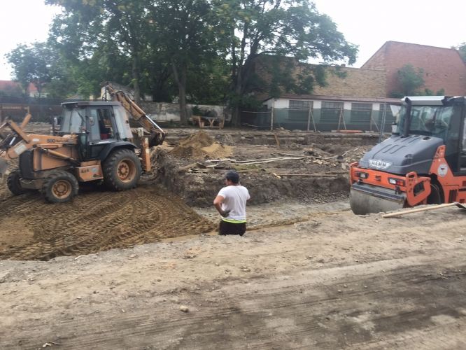 Lucrare de constructie