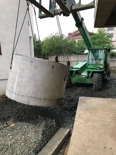 Instalatii de apa
