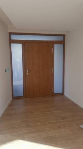 Ușă de inetrior Hormann