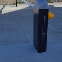 Montaj uși-rulou
