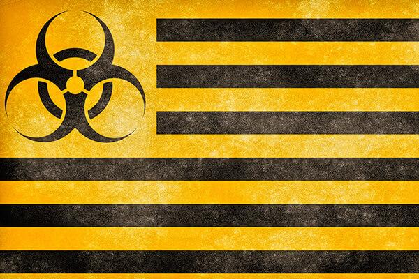 Colectare deșeuri periculoase