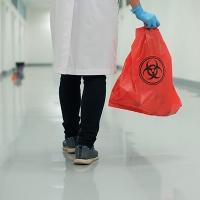 Colectare deșeuri infecțioase